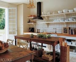 Small Picture Chic And Trendy Vintage Kitchen Design Vintage Kitchen Design And