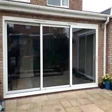 triple pane sliding glass door single pane sliding glass door a triple sliding glass door triple pane sliding glass patio doors