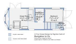floor plan free tiny house trailer plans ground floor sleeping small home trailer plans small house trailer floor plans