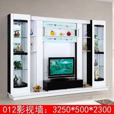 Small Picture Latest Design Diy Modern Tv Wall Unit 012 Wood Led Tv Wall Unit