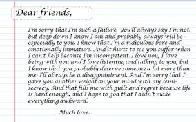 Letter To Your Girlfriend Im Sorry Letter Ohye Mcpgroup Co