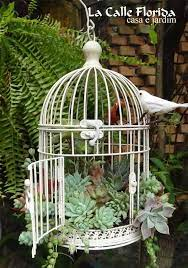 18 beautiful garden decor ideas with