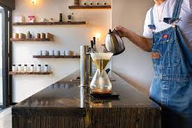 One of san diego's first specialty coffee roasters & tasting bars, coffee & tea collective offers a streamlined menu of select single origin coffees and… situated just up the hill from downtown, north park is best known for its historic charm of craftsman houses and wave of small businesses. At The New Coffee Tea Collective In San Diego S East Village