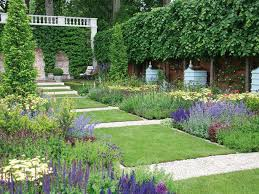 Small Picture Formal Garden Ideas Design Your Life