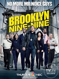Check spelling or type a new query. Brooklyn Nine Nine Season 7 Poster Vertical Fangirl Fury