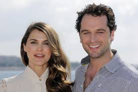 Shane Deary Tv Guide Report Keri Russell Is Pregnant With Matthew Rhys