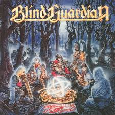 <b>Blind Guardian</b> - Somewhere Far <b>Beyond</b> | Releases | Discogs