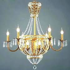 antique chandelier parts for brass full image vintage crystal uk