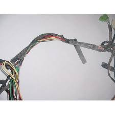 07 chinese zhejiang atv110 atv 110 oem main wiring harness click here to enlarge