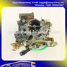 For Toyota 7k Engine Carburetor 21100-1e020 - Buy For Toyota 7k ...