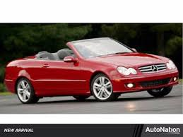 Everything you need to know on one page! Used Mercedes Benz Clk Class For Sale Near Me Cars Com