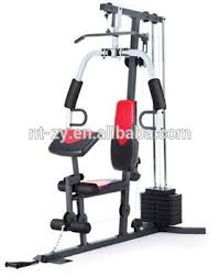 Home Gym Weider 214 Lb Stack 300 Lbs Exercise Chart Ankle Strap Vinyl Seats Buy Weider Home Gym For Sale Multi Purpose Home Gym Gym Station Product