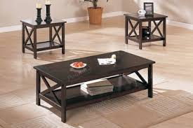 end table sets. 3pc \ End Table Sets R