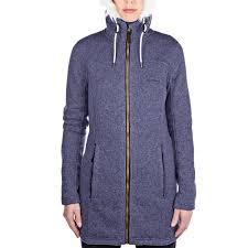 Craghoppers Bingley Hooded Fleece Jacket (For Women) - Save 56% & Craghoppers Bingley Hooded Fleece Jacket (For Women) in Dusk Marl ... Adamdwight.com