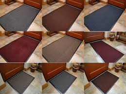 splendent commercial front door mat for rubber large kitchen mats entrance hall floor rugs amazing medium size of rug runners by the foot in with unique