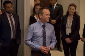 Designated Survivor Season 2 Episode 2 Guest Stars Designated Survivor Review One Year In Season 2 Episode 1