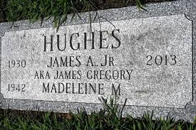 Design My Own Headstone An Error Set In Stone At The Cemetery Wsj