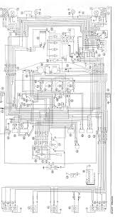 lotus cortina wiring diagrams click for larger image