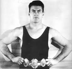 Image result for GENE TUNNEY