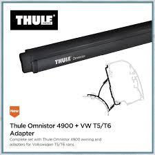 <b>Thule</b> Omnistor 4900 <b>VW T5</b>/T6 Awning <b>Kit</b> | Vehicle | <b>Vw t5</b>, Classic ...