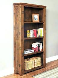 bookcases rustic wood bookcase tall wooden bookcase rustic wood bookcase bookcase large rustic oak bookcase