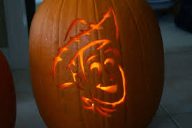 ... Impressive Pictures Of Best Pumpkin Carving Ever For Your Halloween  Decoration Design Ideas : Stunning Picture ...