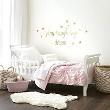 baby r us bedding sets baby willow gold dot pink 5 piece toddler bedding set babies baby r us bedding