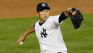 Yankees retain Hiroki Kuroda for one year, $15 million