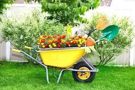 decorative garden wagon planter wheelbarrow planter ideas for your garden club amish wagon decorative garden planter decorative garden wagon