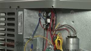 york central air conditioning replace contactor s1 02427531000 Hvac Contactor To Compressor Wiring Diagram york central air conditioning replace contactor s1 02427531000 youtube Contactor Coil Wiring Diagram