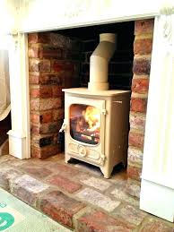 gas fireplace replacement logs gas fireplace burner replacement home ideas wood burner in existing fireplace replace