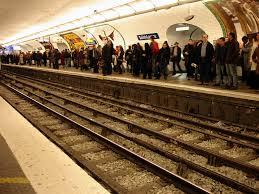 Paris Métro Line 13