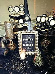 black and gold centerpieces for tables full size of gold and red birthday party decorations as