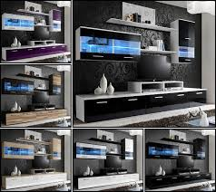 Small Picture TV Stand Wall Unit Tv Cabinet Furniture Shop online FoxSelect