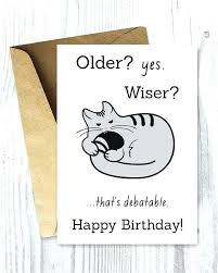 printable cards for birthday funny cat cards birthday cards with cats on it printable best funny