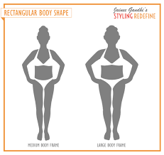 Rectangle Body Shape 12 Week Diet and Workout Plan