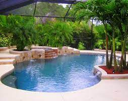 pool cleaning service and repair