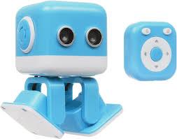 <b>Интеллектуальный танцующий робот</b> WLtoys Cubee F9 (WLT-F9 ...