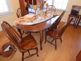 American Dining Room MonclerFactoryOutletscom - Early american dining room furniture