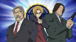 Federal Bureau of Investigation | Detective Conan Wiki