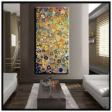 high quality large canvas wall art abstract modern decorative white huge wall art