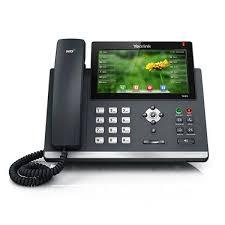 yealink sip t48g ip desktop phone