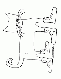 Effective Pete Cat Coloring Pages Archives Best Page At The Amazing