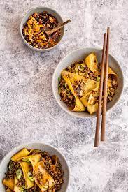 Fakeaway Xi'an Biang Biang Noodles - by ...