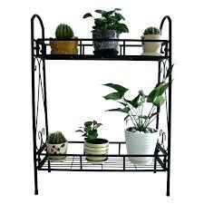 decorative metal garden shelves outdoor shelf fantastic shelving 2