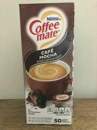 Peppermint mocha liquid coffee creamer. Coffee Mate Creamer For Sale Online Ebay