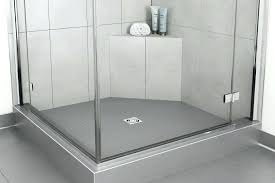 5 foot shower base with seat 5 foot shower pan large size of how to create 5 foot shower base