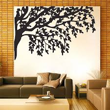 on vinyl wall art stickers with tree branch large vinyl wall art decal