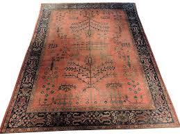 antique handmade persian rug mahal azra oriental rugs fine persian rugs turkish rugs atlanta oushak rugs atlanta caucasian rugs atlanta handmade