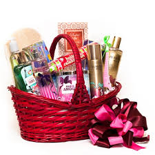 bath and body works gift basket ideas paris amour spa gift basket